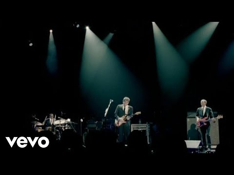 John Mayer - Who Did You Think I Was (Live at the Nokia Theatre - Video - PCM Stereo)