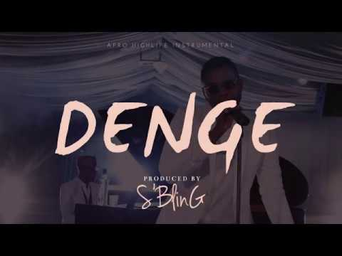 "(SOLD) *EXCLUSIVE* ""Denge"" Afro Highlife Instrumental  Kizz Daniel x Davido x Simi Type Beat"