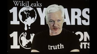 Guardian's Conspiracy Theory Smear Of Julian Assange Explained Away By Fmr Pres of Ecuador