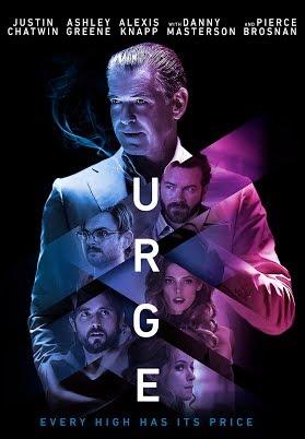URGE Official Trailer #2 (2016) Pierce Brosnan, Ashley ...