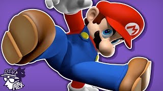The Mario Dance Game You Forgot About