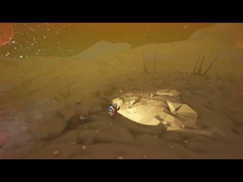 R.I.P Aleeno | Astroneer