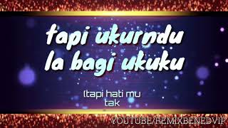 Gambar cover Lagu Karo - Merangap (Rimta Mariani Br Ginting) | Lirik + Artinya