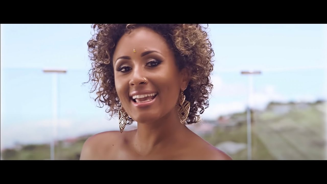 STEP UP - IRIE LOVE (Official Music Video) Lee Francis smart move records