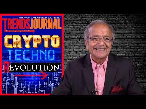 Trends Journal: Crypto Techno Revolution