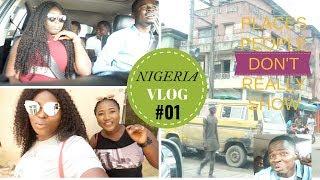 Download Video NIGERIA VLOG #01    BREASTFEEDING WHILST DRIVING    NAIJA SUMMER 2018 MP3 3GP MP4