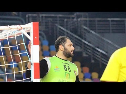Best saves of Hady Refaat - African Champions League 2016