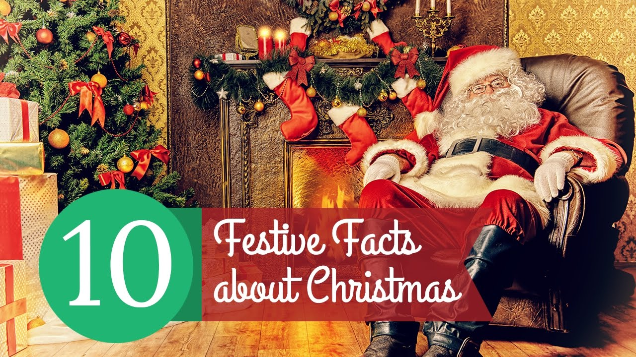 Facts About Christmas.57 Festive Christmas Facts And History Fact Retriever
