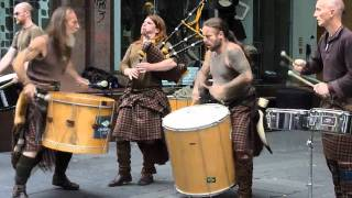 Clanadonia in Glasgow (3) the last of the mohicans