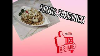 Download SISIG SARDINES (vlog#36)