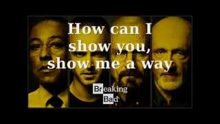 My Baby Blue - Breaking Bad - Lyrics on screen