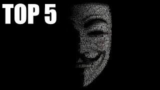 TOP 5 - Nejděsivějších záhad i...