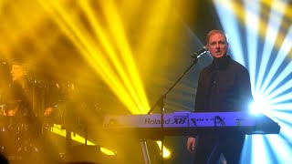 Download OMD - Enola Gay (Live at Royal Albert Hall 2016) MP3 song and Music Video