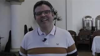 Diário de um pastor, Reverendo Marcelo Pinheiro, I Reis 3, 23/05/2020