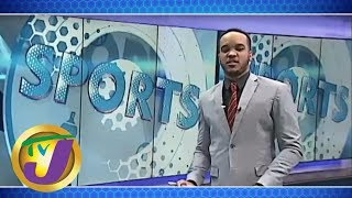 TVJ Sports: Headlines - Netball World Cup | No Timeline for Stadium Upgrade - May 21 2019
