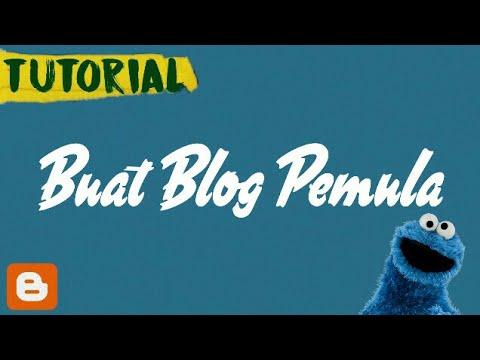 Pada video kali ini Kepoin IT akan memberikan sebuah tutorial tentang cara membuat blog yang menghas.
