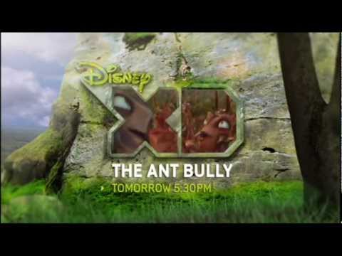 The Ant Bully DVD Review | Doovi
