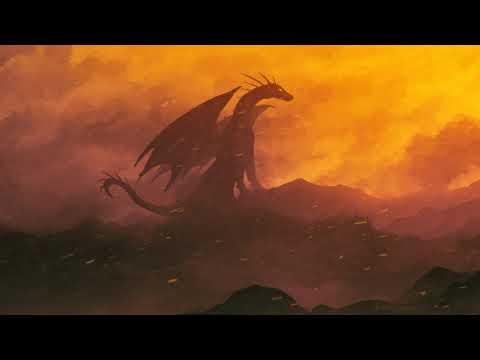 SixKey - Lift Your Wings (Epic Uplifting Fantasy)