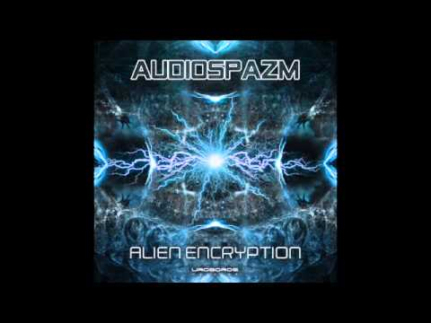 AudioSpazm - A New Reality