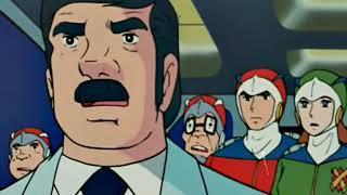 الرجل الحديدي Dinosaur War Aizenborg (恐竜大戦争アイゼンボーグ, Kyōryū Daisensō Aizenbōgu?) مسلسل أنمي ياباني يعد من أشهر المسلسلات...
