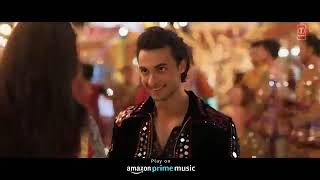 Sanan Sanan Ja Re Jiya Garbe Ki Raat Mai!       Letest Song Loveratri Movie Full HD 720p
