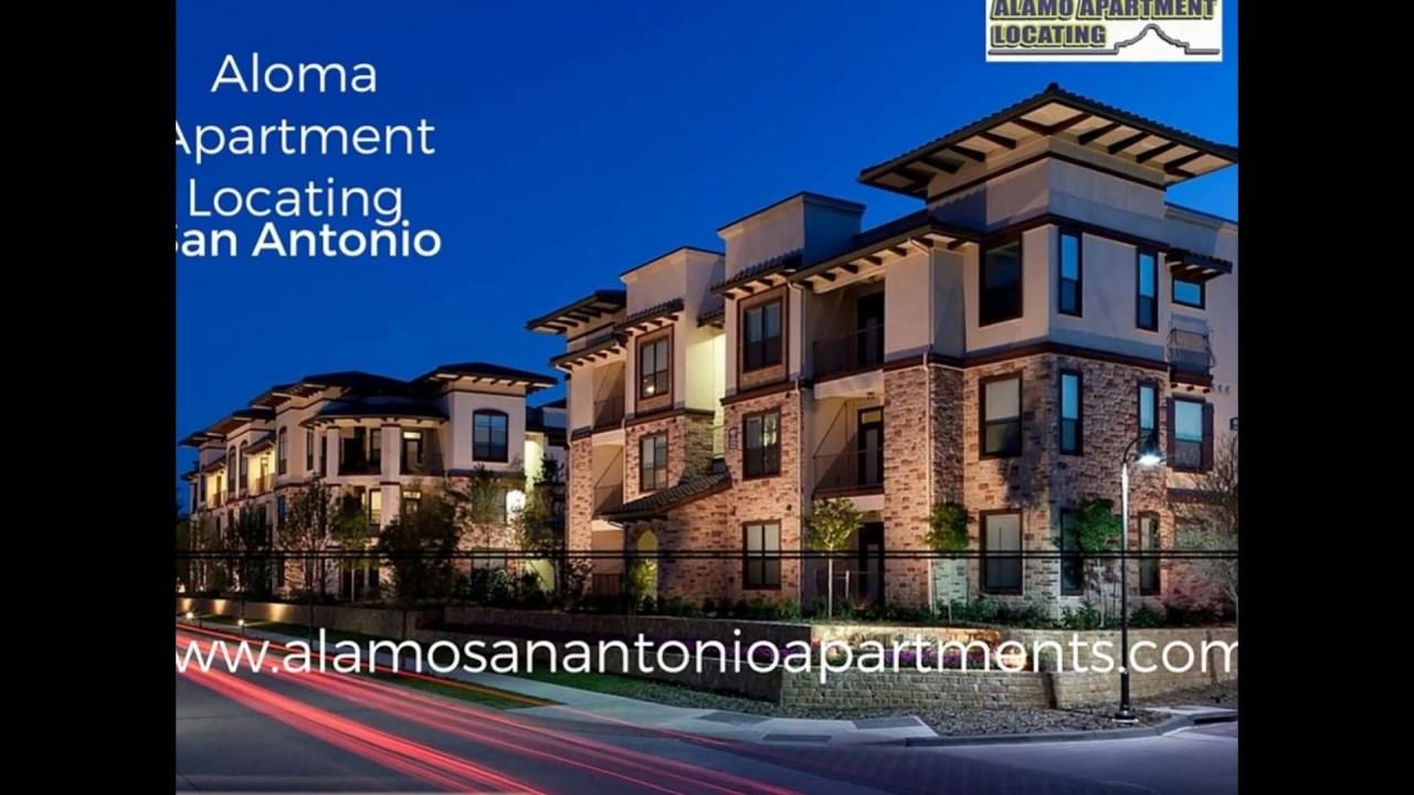 Luxury apartments for rent San Antonio - YouTube