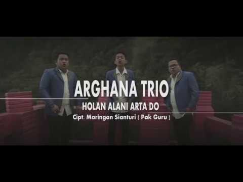 ARGHANA TRIO VOL. 6 - HOLAN ALANI ARTA DO
