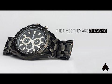 Fizz: Curren Watches