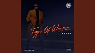 Type Of Woman