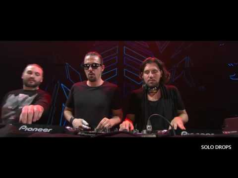 Steve Angello - Bringing The Madness 2016 (FULL HD 30 MIN LIVE SET)