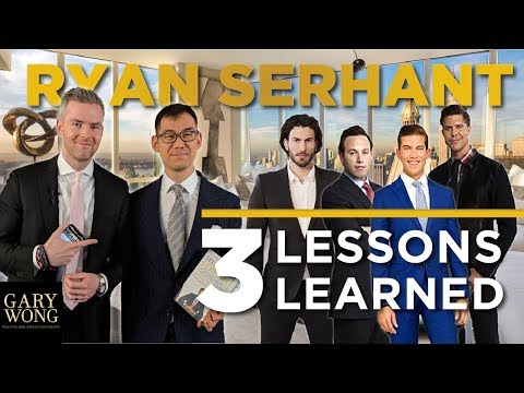 3 Lessons I Learned From Ryan Serhant in MDLNY