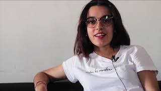 Georgina Rodriguez, millor nota de Viladecans a la selectivitat 2018