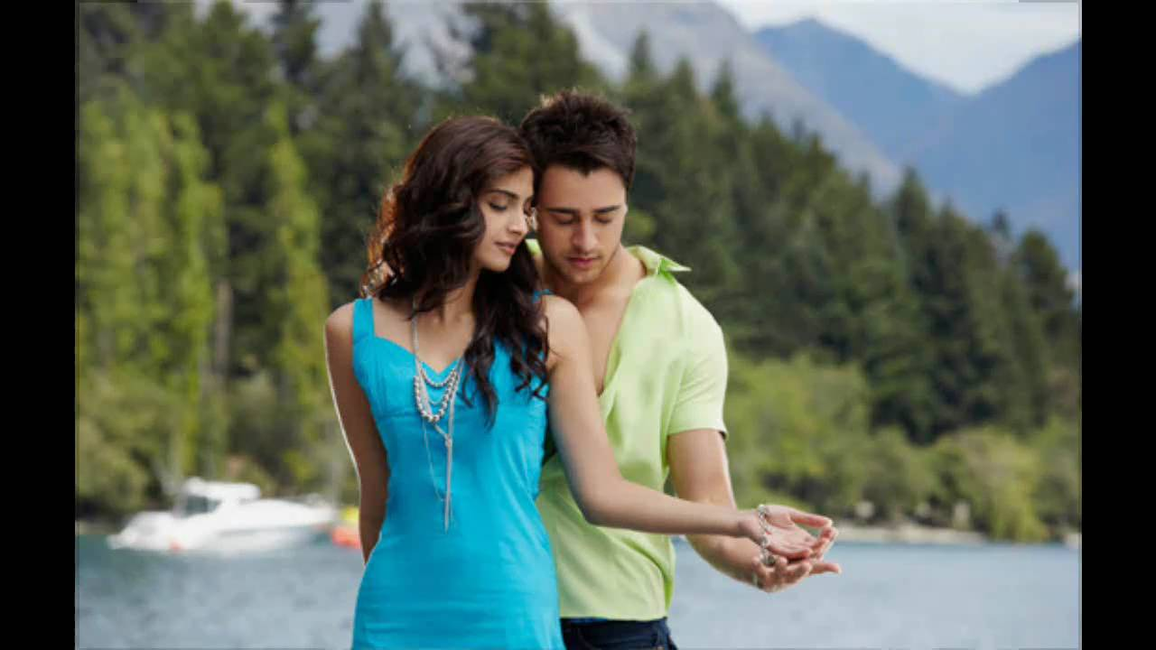 Girl And Boy Romantic Wallpaper Bollywood Super Hit Romantic Love Song K Z Jara