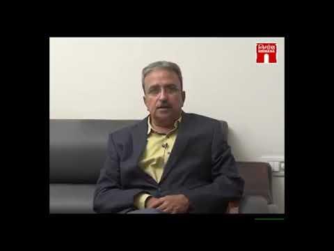 Hardik Patel Interview With Abhijit Bhatt | Aamne Samne