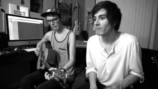 Tyler and Alex - Lane Boy (by twenty one pilots)