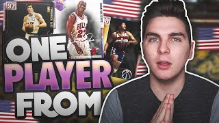 ONE PLAYER FROM EVERY STATE #2! NBA 2K19 MyTeam Squad Builder