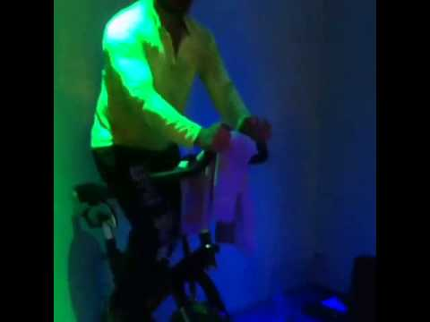 Viva City Sport Center Spinning