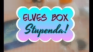 Elves box PAZZESCA!