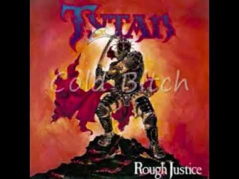 Tytan - Rough Justice (1985) (Full Album)