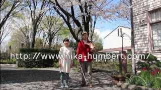 二階堂和美×ハンバートハンバート 渋公で春の歌合戦! 2014年4月29日(...
