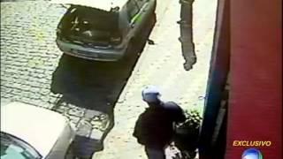 Polícia usa carro dos Correios para prender quadrilha em Heliópolis