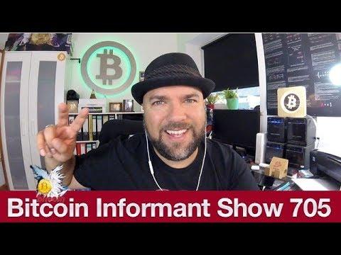 #705 Krypto Handel steuerfrei, Watford FC BTC Trikotwerbung & Trump Bitcoin Verbot
