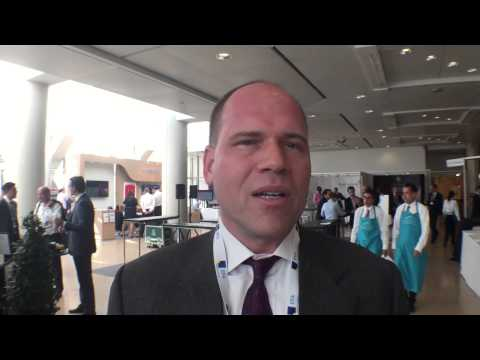 Jeffrey Bohn at Fund Forum 2015: The Power of Big Data