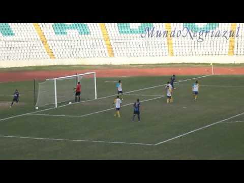 Mineros Real Anzoátegui 2da / 1er Gol de Juan García