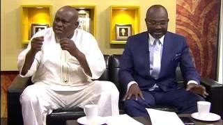 NDC Primaries - Badwam on Adom TV (24-11-15)