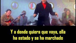 ELVIS PRESLEY -  Long legged girl ( con subtitulos en español )   BEST SOUND