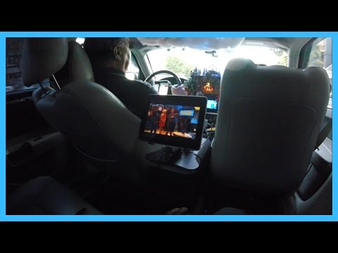 THE BEST UBER DRIVER EVER