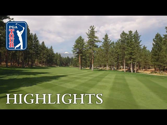 Highlights | Round 2 | Barracuda 2018