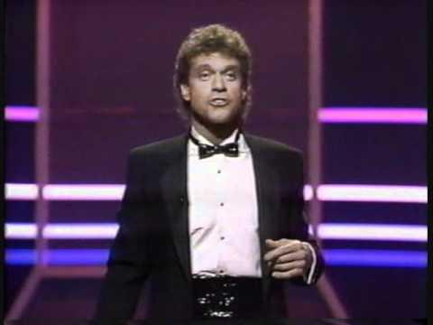 Joe Piscopo New Jersey Special 1986 Part 15