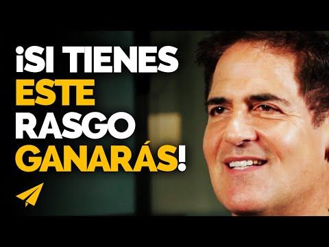 Necesitas Ser Extremadamente HONESTO Contigo Mismo | Mark Cuban en Español: 10 Reglas para el éxito